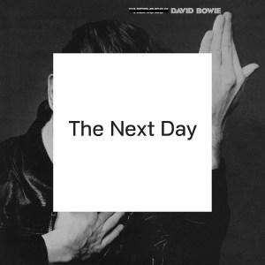 David Bowie - The Next Day - Artwork