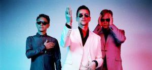 Depeche Mode | © Anton Corbijn