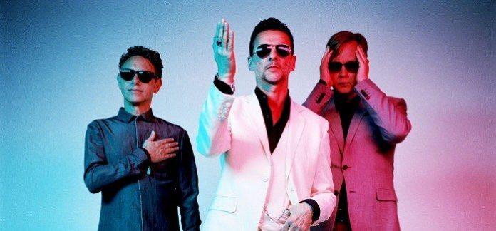 Depeche Mode in tour in Italia nel 2014, ecco le date