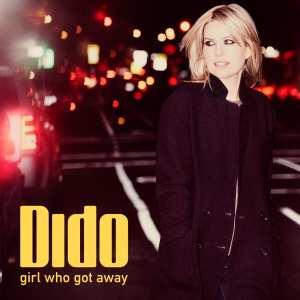 "Dido - Cover ""Girl Who Got Away"""