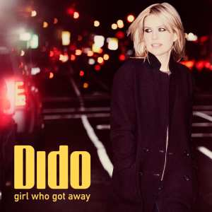 "Dido - Cover ""Girl Who Got Away"""