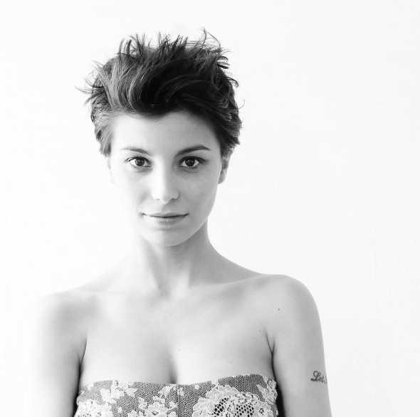 Ilaria Porceddu cerca il suo equilibrio a Sanremo 2013