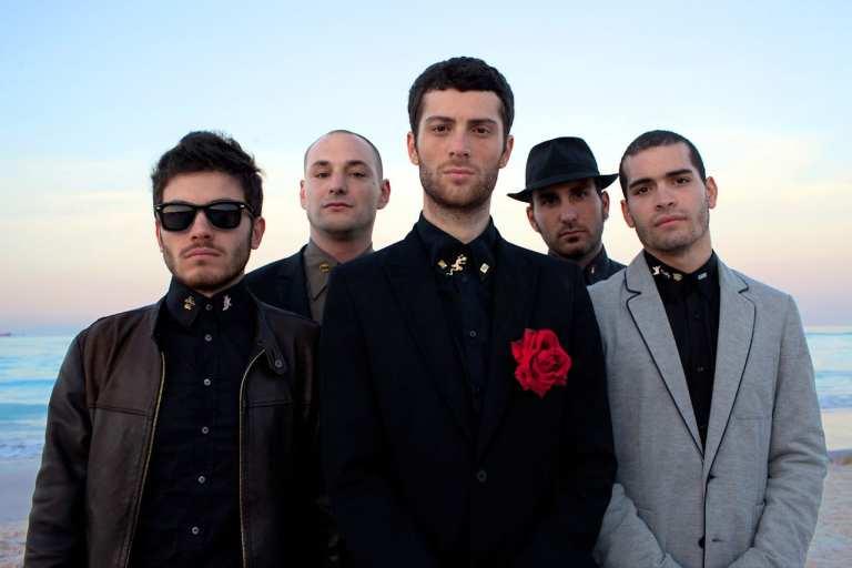 """Marco Guazzone in concerto a Londra presenta il singolo """"Les Paul"""""""