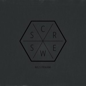 "Nils Frahm - ""Screws"" - Artwork"