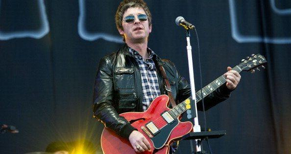 """""""Oh Lord"""" è il titolo del nuovo inedito di Noel Gallagher"""