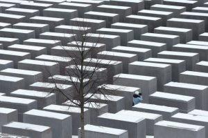 Holocaust - Mahmal © Sean Gallup/GettyImages