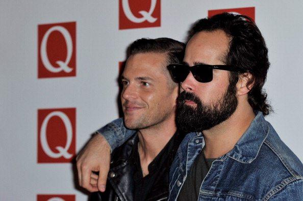 I The Killers tornano in Italia con due date live nel 2013