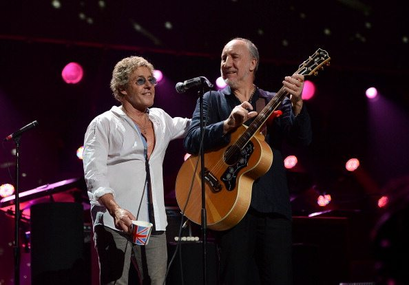 """""""The Who World Tour 2013"""" arriva in Europa"""