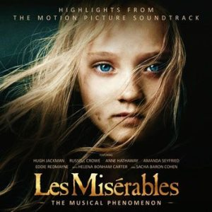 Les Miserables - Soundtrack