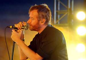 The National   © Frazer Harrison/Getty Images