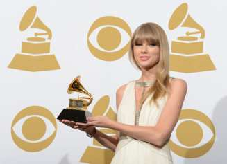 Taylor Swift | © ROBYN BECK/AFP/Getty Images
