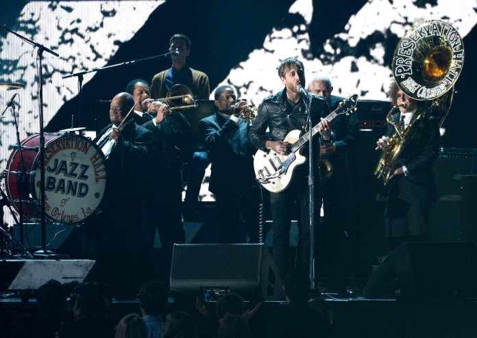 Grammy Awards 2013, le più belle performance della serata