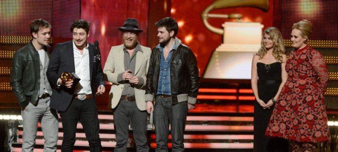 Grammy Awards 2013, tutti i vincitori degli Oscar della musica. Foto
