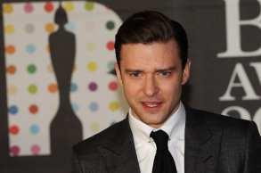 Justin Timberlake   © Eamonn McCormack/Getty Images