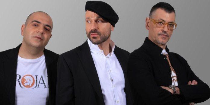 Almamegretta al Festival, sfida alla tradizione di Sanremo