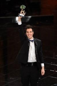 Antonio Maggio vince Sanremo Giovani | © Daniele Venturelli/Getty Images