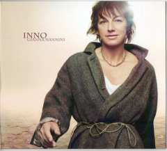 "Gianna Nannini - ""Inno"" - Artwork"