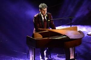Renzo Rubino - Sanremo 2013   ©  Daniele Venturelli/Getty Images)