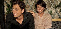 Simona Molinari e Peter Cincotti a Sanremo 2013, swing all'Ariston