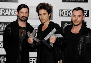 Thirty Seconds To Mars | © Jim Dyson/Getty Images