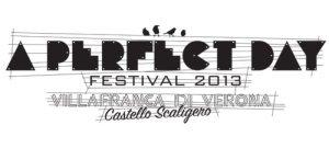 A Perfect Day | Sito Ufficiale