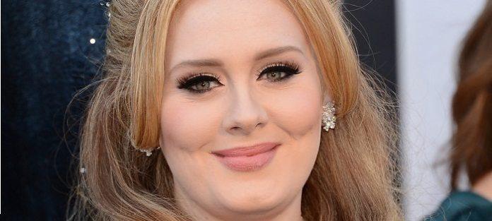 Lavori in corso per Adele e Robbie Williams, presto il duetto