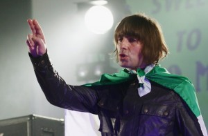 Liam Gallagher - Beady Eye | © Vittorio Zunino / Getty Images