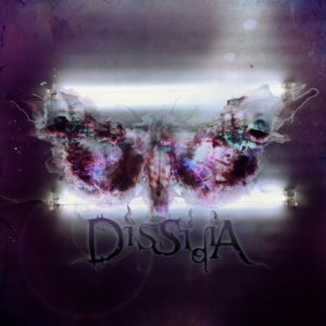 """Dissidia - """"The Butterfly Effect - Artwork"""