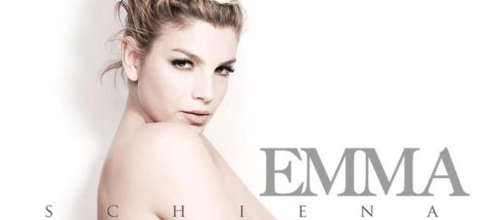 """Emma Marrone in radio con """"Dimentico Tutto"""""""