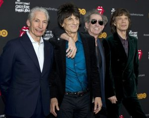 Rolling Stones | © DON EMMERT/AFP/Getty Images