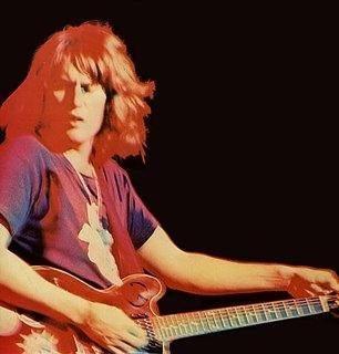 Addio ad Alvin Lee, storica chitarra di Woodstock