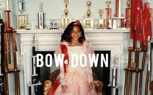 "Beyoncé - ""Bow-Down""- Tumblr"