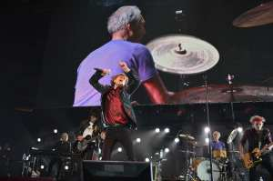 The Rolling Stones - © Larry Busacca/Getty Images for Clear Channel