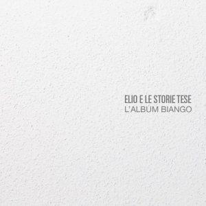 Elio e le Storie tese - L'album Biango - Artwork