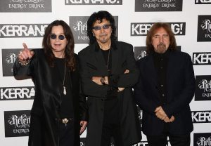 Black Sabbath | © Tim Whitby/Getty Images