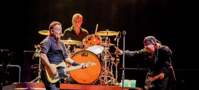Bruce Springsteen inaugura il tour europeo con un live ad Oslo