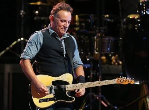 Bruce Springsteen | © Mark Metcalfe/Getty Images