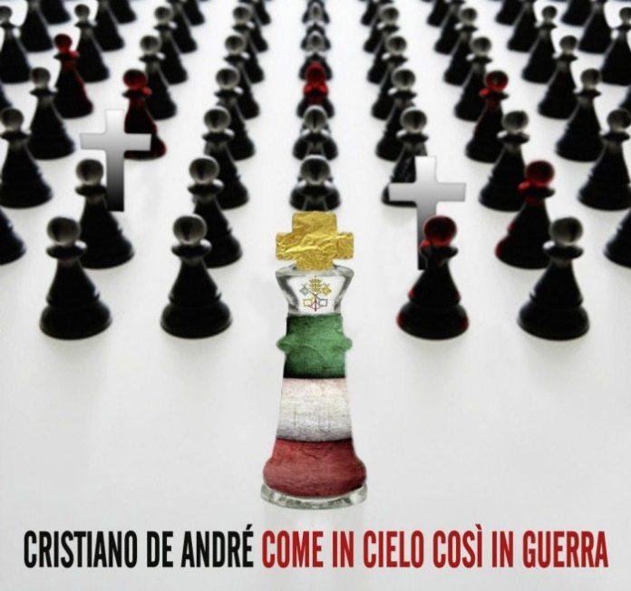 Cristiano De Andrè in tour con brani inediti e i classici del padre