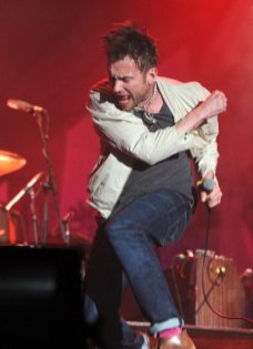 Damon Albarn | © Kevin Winter/Getty Images