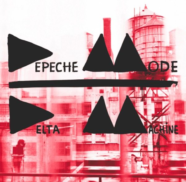 """FIMI, i Depeche Mode subito in vetta con """"Delta Machine"""""""