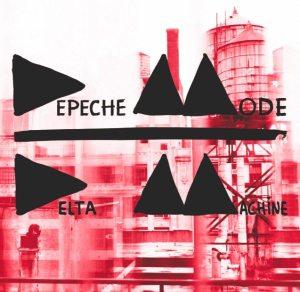 Depeche Mode - Artwork - Delta Machine