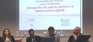 Forum della Comunicazione - Rivoluzione musicale digitale