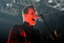 Jon Por Birgisson - Sigur Ros | © Frazer Harrison/Getty Images