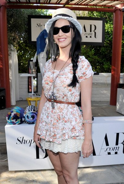 Katy Perry | © ohn Sciulli/Getty Images