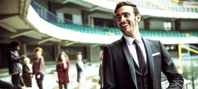 """Marco Mengoni mette in pista la vita nel video di """"Pronto a correre"""""""
