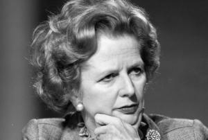 Margaret Hilda Thatcher | © Keystone/Getty Images
