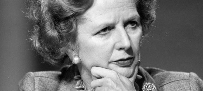 La musica anni '80 contro Margaret Thatcher, addio alla Lady di Ferro