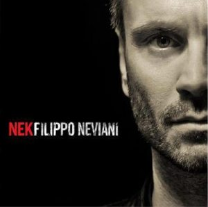 "Artwork ""Filippo Neviani"" Nek"