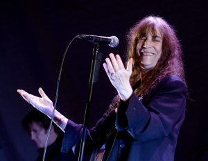 Patti Smith   © Kevin Winter/Getty Images