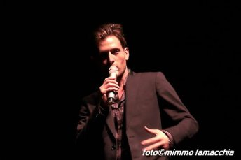 Live di Peter Cincotti